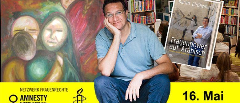 DOPPELVERANSTALTUNG: Kunstausstellung und Lesung