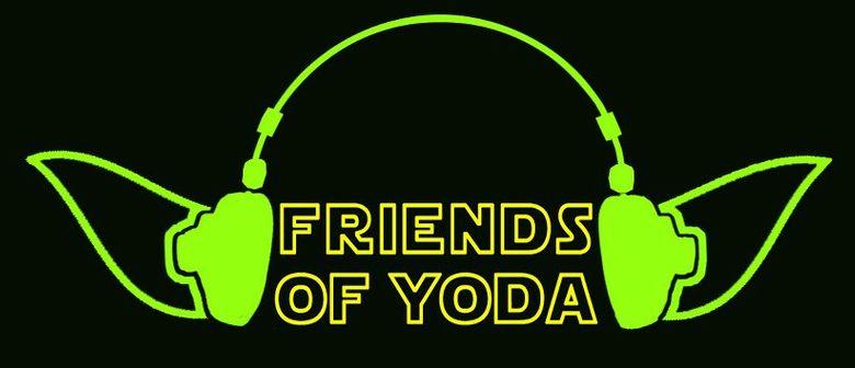 FRIENDS OF YODA @ GASTHAUS BINDER