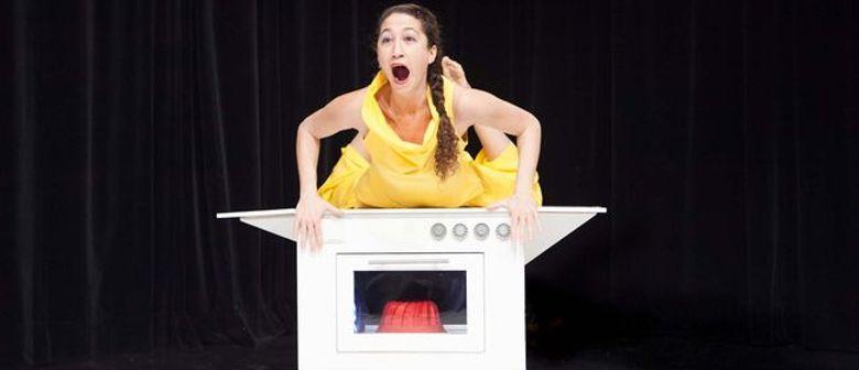 KUGELHUPF - Theater mit Tanz und Musik für Kinder