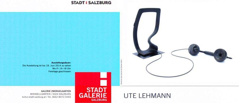 COMMUNICATION TOOLS AND LIFE - Objekte von UTE LEHMANN