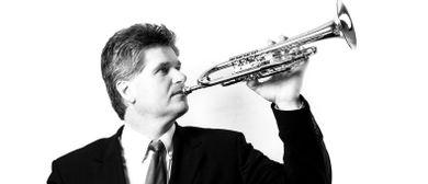 Orgel und Trompete Konzert