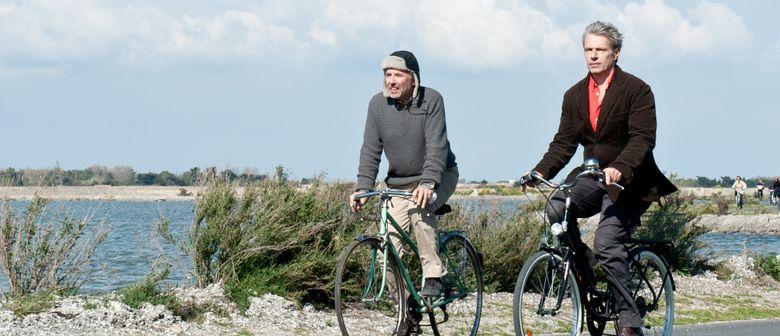 """TaSKino: """"Alceste à bicyclette - Molière auf dem Fahrrad"""""""