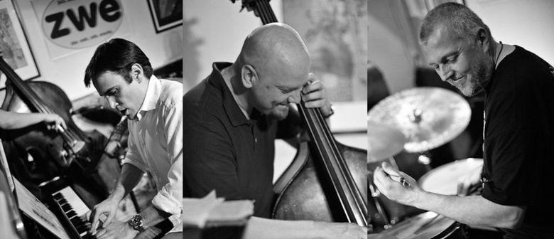 Markus Gaudriot Trio