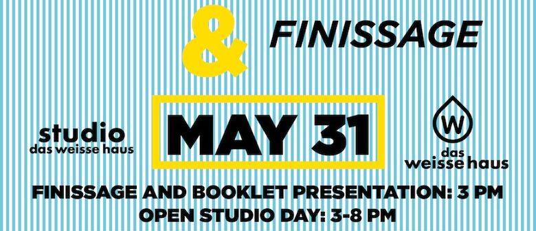 Open Studio Day bei studio das weisse haus