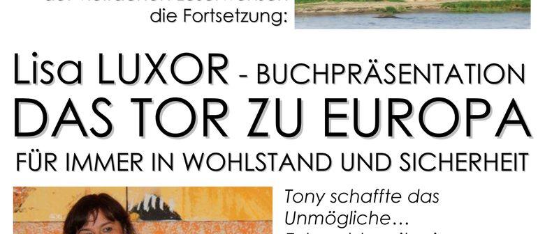Lisa Luxor Das Tor zu Europa