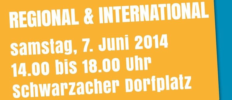 Markt - Regional & International