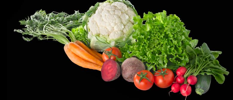 Biologisch, regional, saisonal - Grüne kochen in Dornbirn