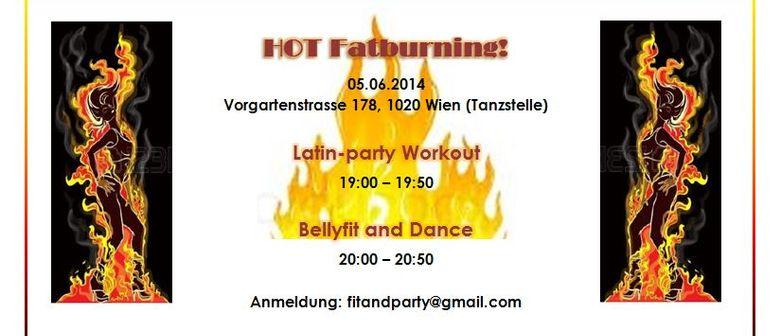 Hot Fatburning!!!!