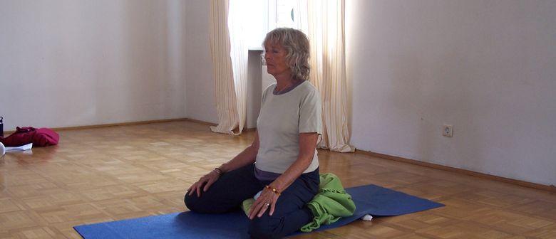 Yoga-Workshop in Graz