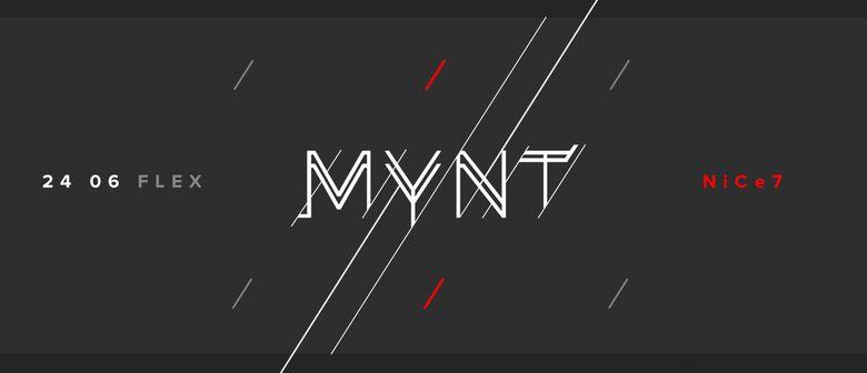MYNT w/ NiCe7
