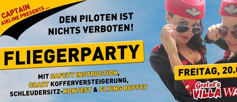 Fliegerparty