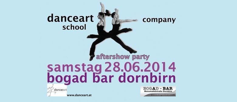 Danceart School&Company Aftershowparty