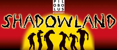 Shadowland - Das Original - Tour 2015
