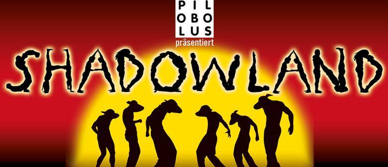 Shadowland - Das Original - Tour 2015
