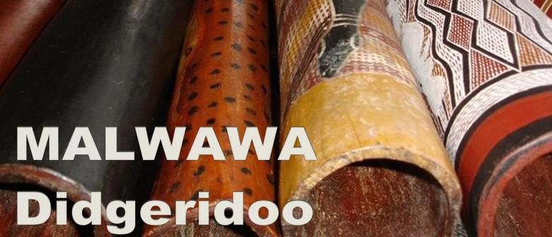 Malwawa - Didgeridoo Workshop