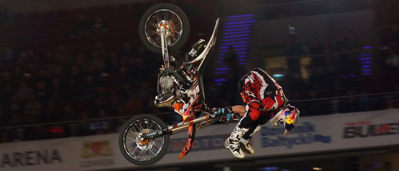 NIGHT of the JUMPs LINZ 2015