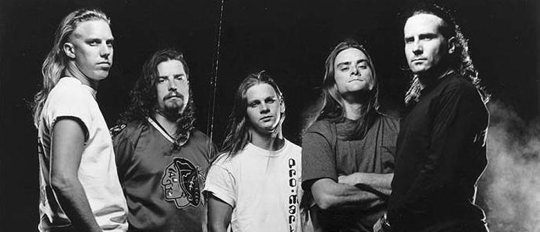 Flotsam and Jetsam (US), support: Mortician und Dust N'Bones