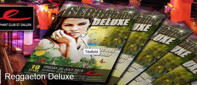 Reggaeton Deluxe