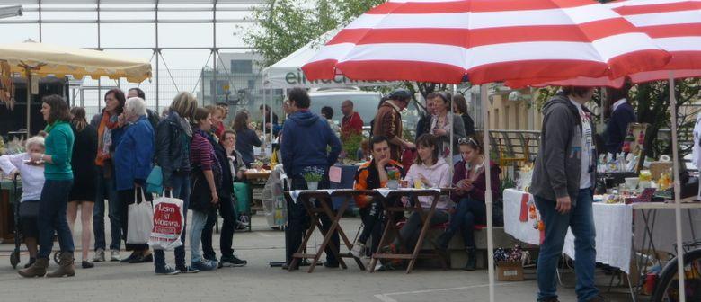 Flohmarkt am Fasanplatz