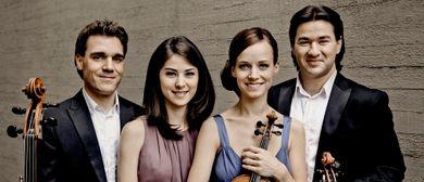 Schubertiade Schwarzenberg: Minetti Quartett, A. Posch, ...
