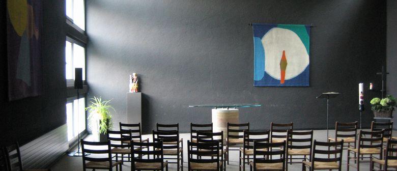 Gottesdienst im Bildungshaus