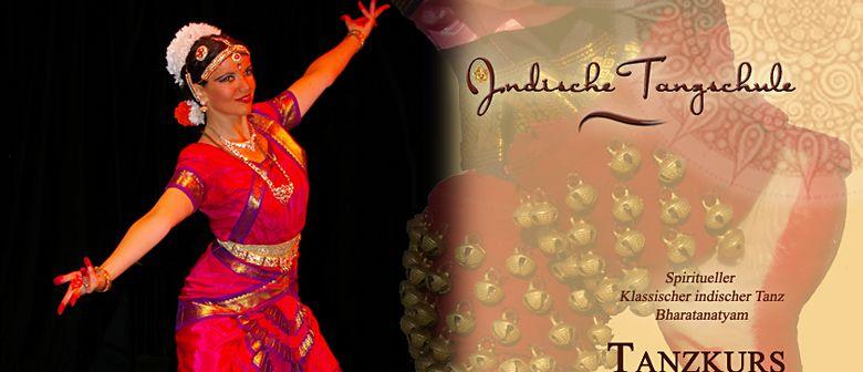 TANZKURS - Spiritueller indischer Tanz Bharatanatyam