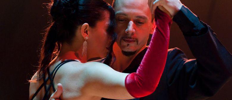Tango Argentino Anfängerkurs