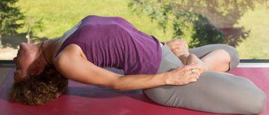 Ashtanga Vinyasa Yoga - Kraftvoll und dynamisch