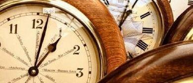 Unser kostbarstes Gut - die Zeit