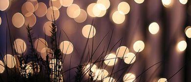 Zünd ein Licht an am Luzia - Tanztag