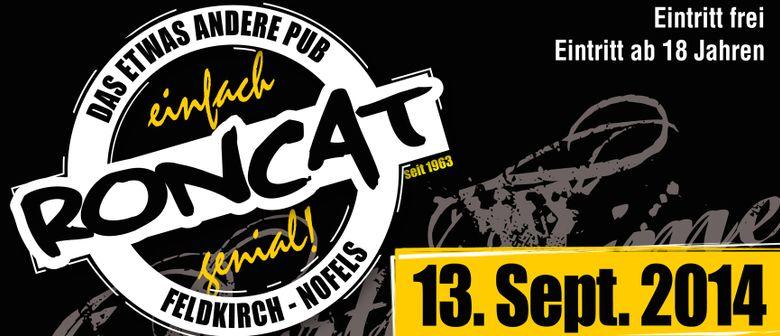 51 Jahre Roncat