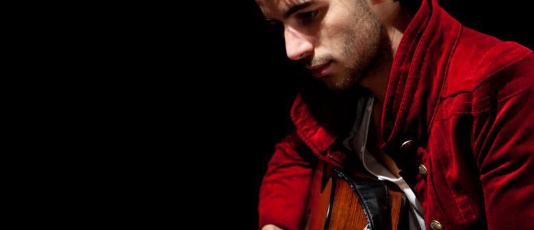 Konzert: David Stellner Duo