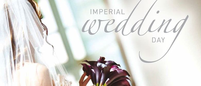 IMPERIAL WEDDING DAY 2014