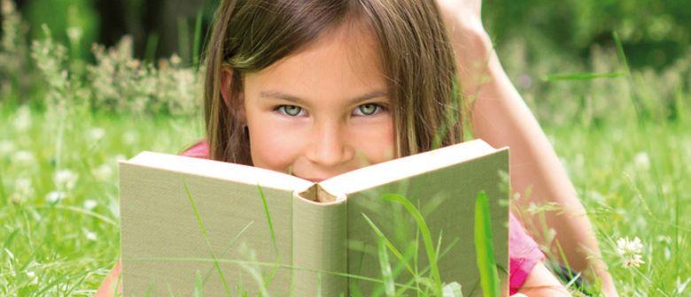 Lesen aus der Kiste – Ein Kindernachmittag