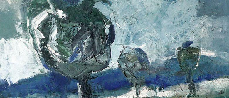 Josef Colz, Ernst Gradischnig - Ausstellungseröffnung