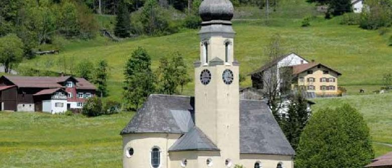 Geologisch-historische Kirchturmwanderung rund um das Lechqu