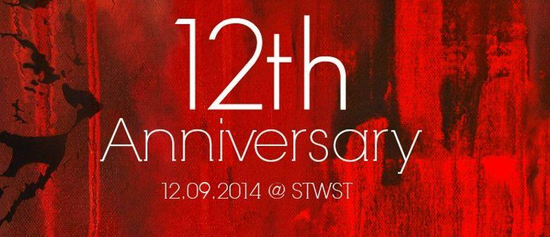 12th Anniversary of Fireclath Sound