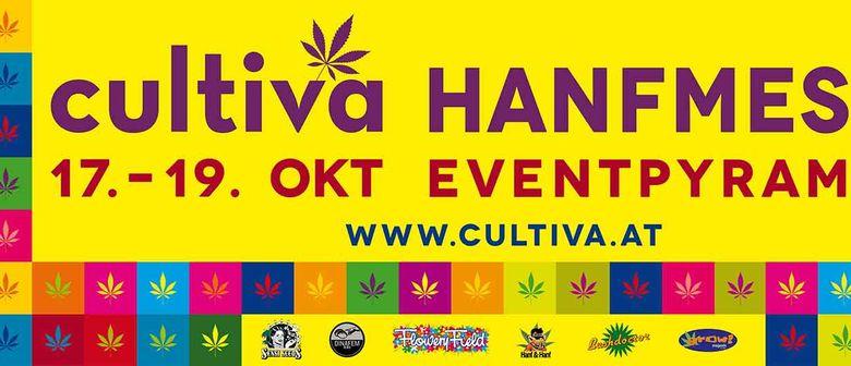 CULTIVA Hanfmesse 2014