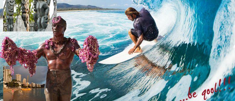 QoolTOUR Länderabend Hawaii