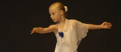Ballett/Kreativ ab 8 Jahre