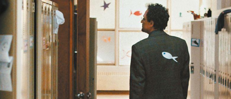 Filmreihe Schule – Monsieur Lazhar