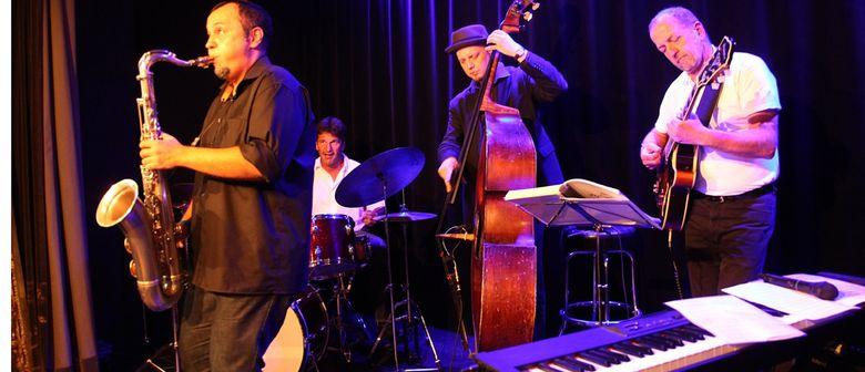 """Jazz mit """"4-mation"""""""