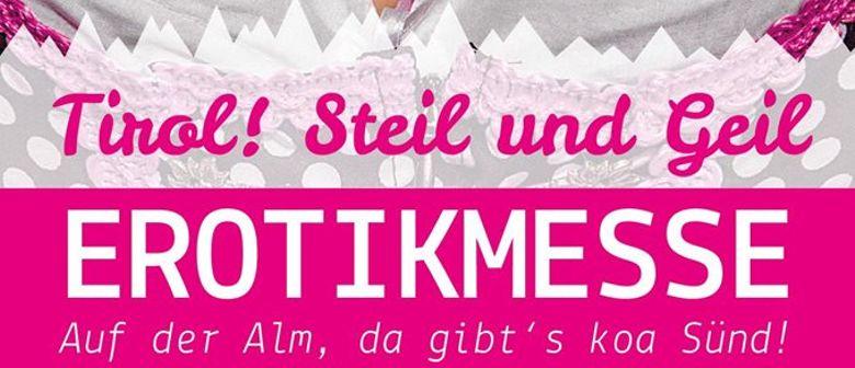 Erotikmesse Innsbruck 2014 - Innsbruck - Wohintipp