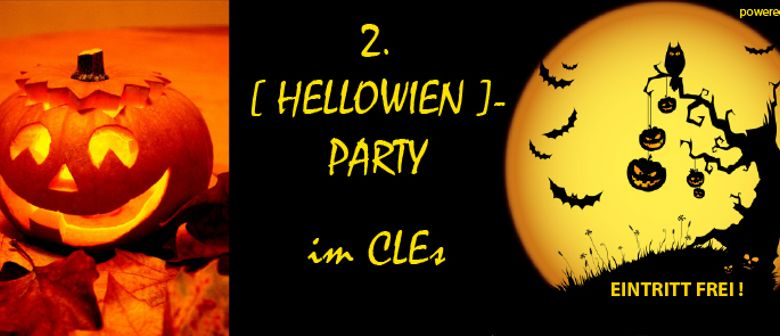 2. [HELLOWIEN] - PARTY im CLE´s