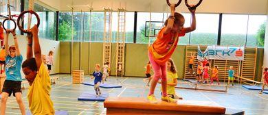 Purzelball - die kleine Kindersportschule