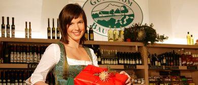 """""""Gutes vom Bauernhof"""" Weihnachtsmarkt"""