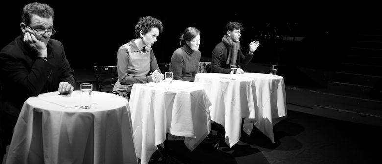 """""""Jeder ist anders anders"""" Wiener Jugend Literaturpreis 2014"""