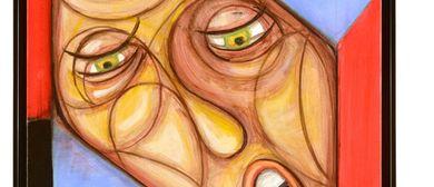 Art Dominos - Pál Sarkozy