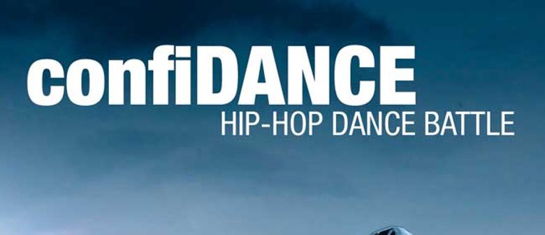 confiDANCE – Hip-Hop Dance Battle