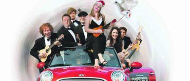 The United Kingdom UKULELE Orchestra